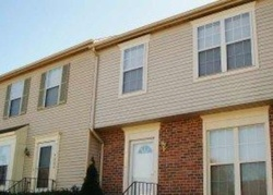 Pre-Foreclosure - Langston Dr - Bowie, MD