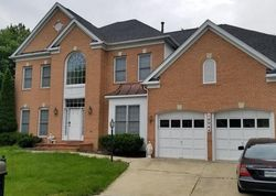 Pre-Foreclosure - Weeping Cherry Dr - Rockville, MD