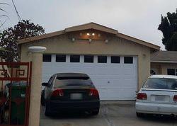 Delrose Ave, Spring Valley CA