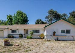 Glines Ave, Santa Maria CA