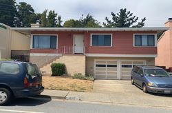 Pre-Foreclosure - Alhambra Rd - South San Francisco, CA