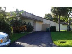 Silver Palm Ct # 13, Fort Lauderdale FL