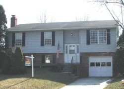 Pre-Foreclosure - Irene Ct - Bowie, MD