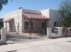 W 36th St, Tucson AZ