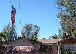 Fenton Ave, Sylmar CA