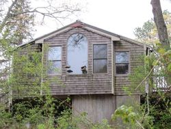 Pre-Foreclosure - Roxy Cahoon Rd - Plymouth, MA
