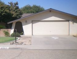Pre-Foreclosure - 21st Ave - Kingsburg, CA