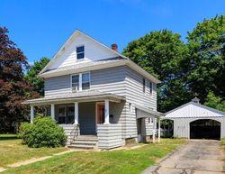 Pre-Foreclosure - Grant Ct - Norwich, CT