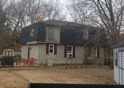 Pre-Foreclosure - Mariners Dr - Shady Side, MD