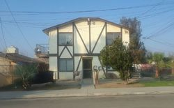 N Inyo St, Bakersfield CA