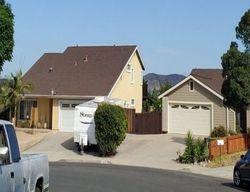 Collinwood Dr, Santee CA
