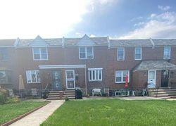 E Slocum St, Philadelphia PA