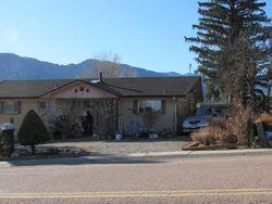 Crestridge Ave, Colorado Springs CO