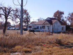 Pre-Foreclosure - E 160th Ave - Brighton, CO