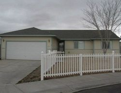 Prosser Cir, Fernley NV