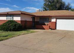 Pre-Foreclosure - N Edwards St - Clovis, NM