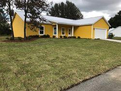 Pre-Foreclosure - Juanita Pl - Trenton, FL