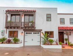 Pre-Foreclosure - Ulloa St - San Francisco, CA