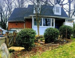 Pre-Foreclosure - Shawnee Dr - Oxon Hill, MD