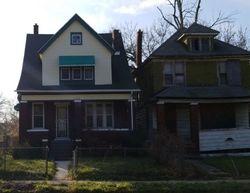 Van Dyke St, Detroit MI