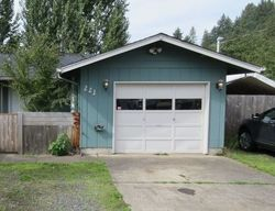 Pre-Foreclosure - Putman St - Brownsville, OR