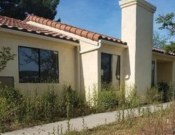 Pre-Foreclosure - Oak Springs Dr - Ramona, CA