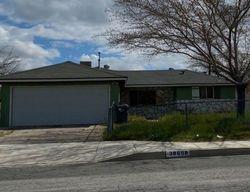 32nd St E, Palmdale CA
