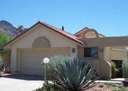 E Belcourte Pl, Tucson AZ