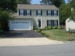 Pre-Foreclosure - April St - Accokeek, MD