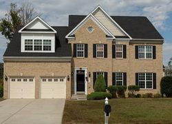 Pre-Foreclosure - Barrow House Dr - Brandywine, MD