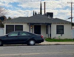 Pre-Foreclosure - E Chestnut St - Exeter, CA