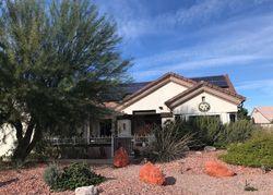 W Greystone Dr, Sun City West AZ