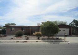 N Nathan Hale Ave, Tucson AZ