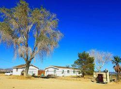 Mesa Dr, Twentynine Palms CA