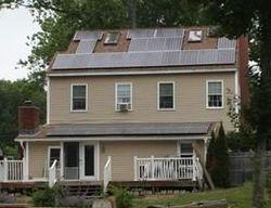 Pre-Foreclosure - Sw Cutoff - Northborough, MA