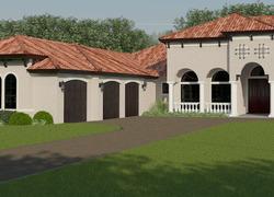 Villa Sovana Ct, Jacksonville FL