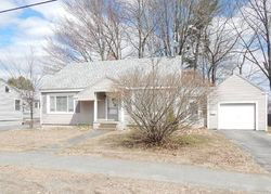 Pre-Foreclosure - Columbia Rd - Waterville, ME