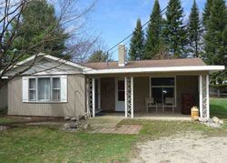 Pre-Foreclosure - Kennedy Rd - Saint Helen, MI