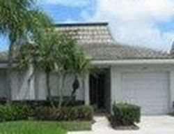 Pre-Foreclosure - Sw Westlake Cir - Palm City, FL