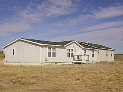 County Road 150, Kiowa CO