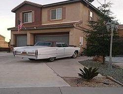 Rancho Bernardo St, Hesperia CA