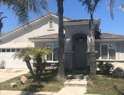 Las Posas Ave, Santa Maria CA