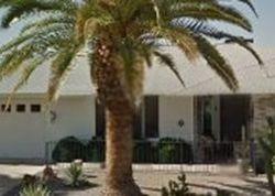 N Buntline Dr, Sun City West AZ