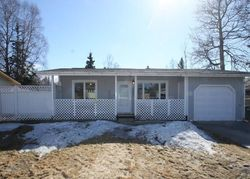 Pre-Foreclosure - Targhee Loop - Eagle River, AK