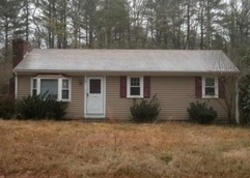 Pre-Foreclosure - Pond St - Carver, MA