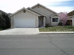 Pre-Foreclosure - Deena Way - Fallon, NV