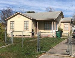 Texas Ave, San Antonio TX