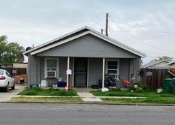 Pre-Foreclosure - S G St - Exeter, CA