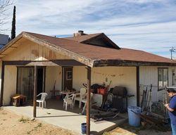 Pueblo Trl, Yucca Valley CA
