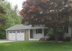 Pre-Foreclosure - Milebrook Rd - West Bridgewater, MA